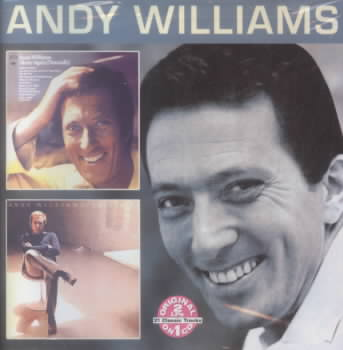 ALONE AGAIN/SOLITAIRE BY WILLIAMS,ANDY (CD)